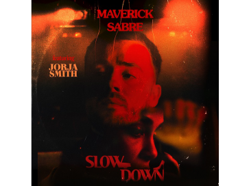Maverick Sabre ft. Jorja Smith [UK]